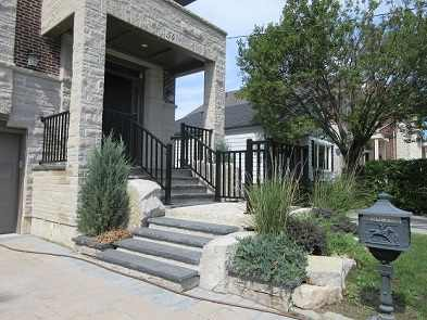 Richmond Hill Stone Landscaping