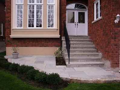 Stone Landscapers in Scarborough
